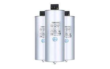 低压并联电力电容器