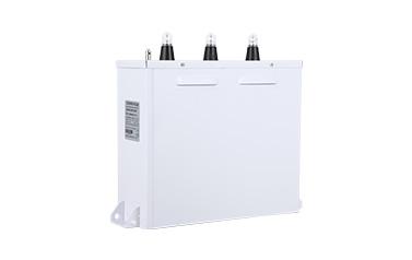 抗谐波型电力电容器
