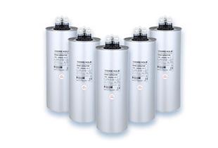 滤波型电力电容器