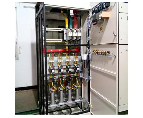 企业使用防爆型电力电容器的好处