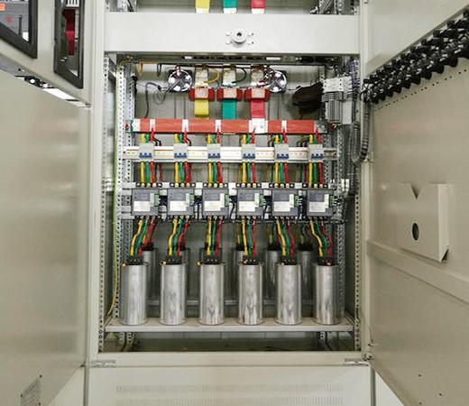 企业安装电力滤波电容器时需要注意的问题